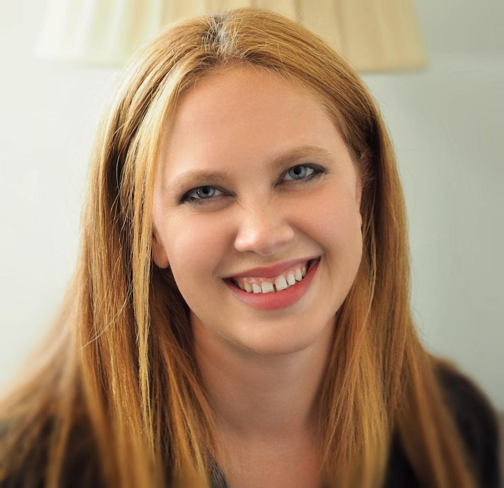 Megan Bolejack