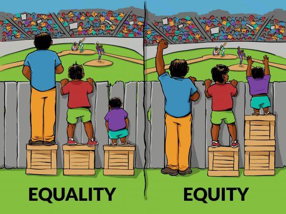 Race Equity Webinar Watch Parties