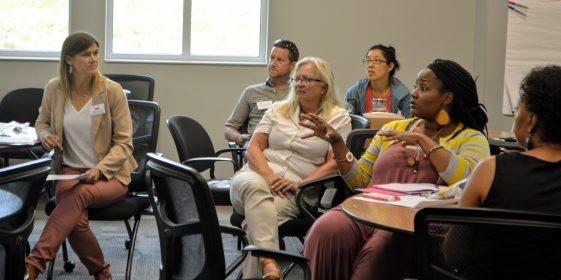 Piedmont Triad holds regional food council gathering